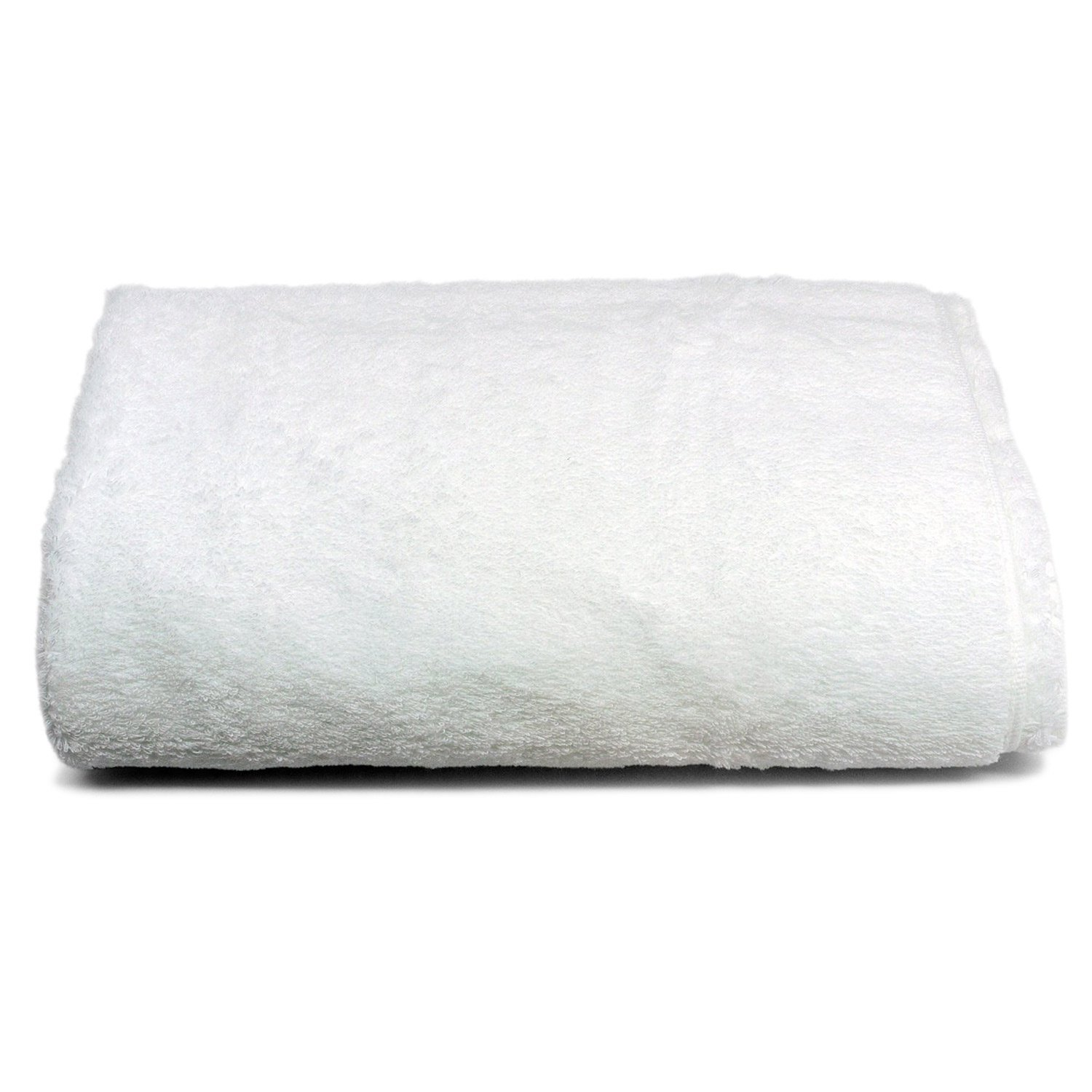 white bath towels. Amazon.com: Luxury White Bath Sheet, Egyptian Cotton, Ultra Soft \u0026 Absorbent By Winter Park Towel Co. (Oversized Large 40 72 Inches): Home Kitchen Towels