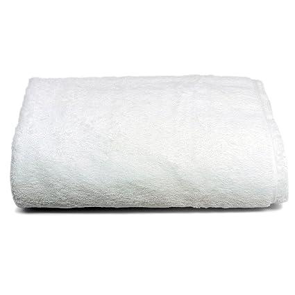 Toallas de baño de algodón egipcio de, de lujo, Ultra suave y absorbente,