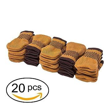 Amazon Cuccu  pcs Chair Leg Socks Furniture Sliders that