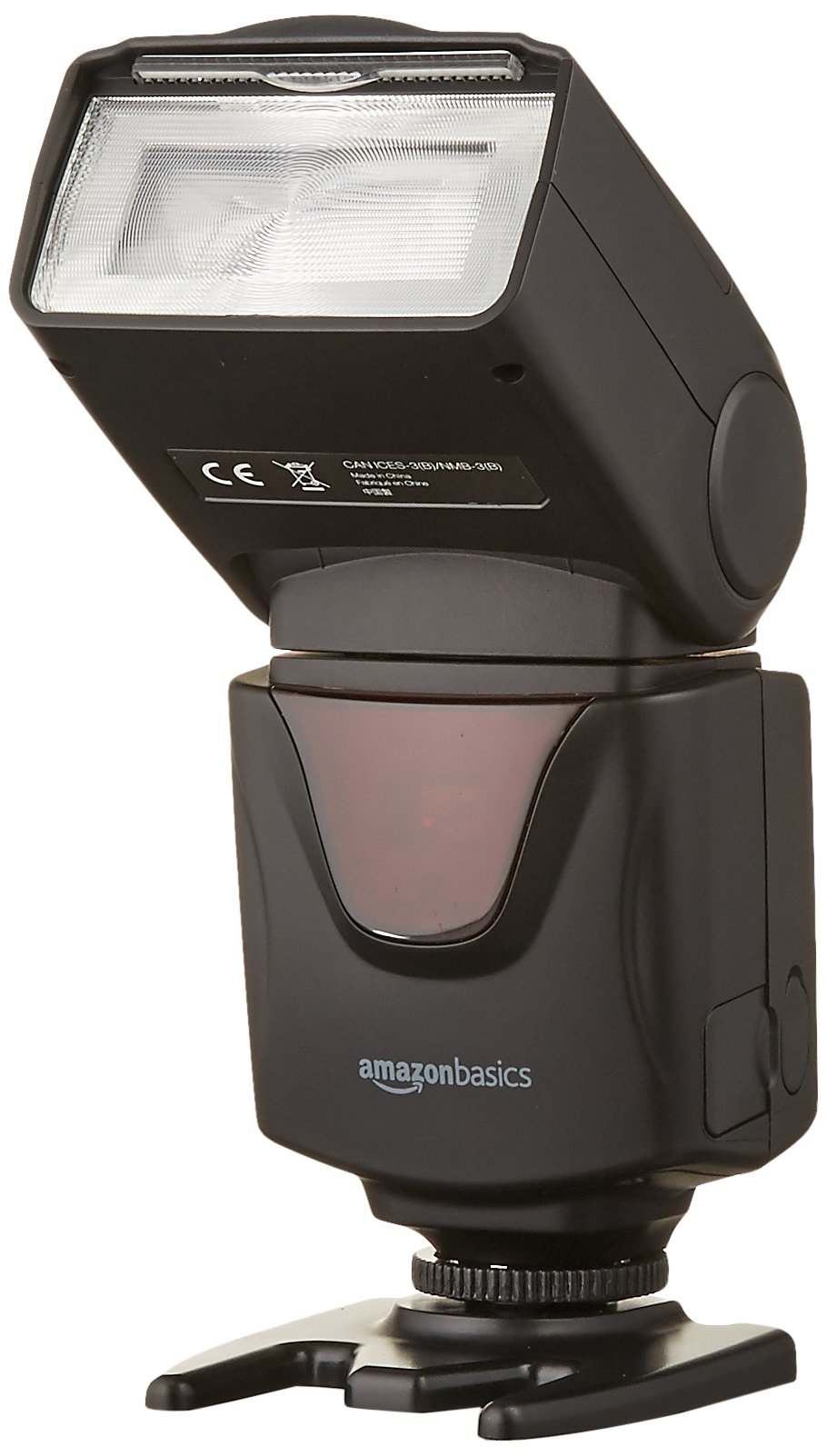 AmazonBasics Electronic Flash for DSLR Cameras (Canon, Nikon) by AmazonBasics