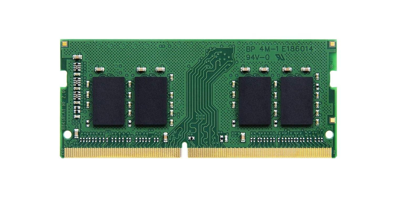 4 GB, 1 x 4 GB, DDR4, 2400 MHz Memoria Transcend JetRam JM2400HSH m/ódulo de