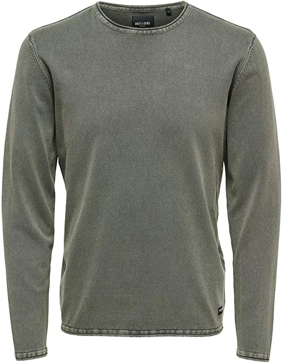TALLA M. Only & Sons Suéter para Hombre