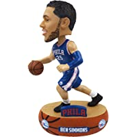 Ben Simmons Philadelphia 76ers Baller Special Edition Bobblehead NBA photo