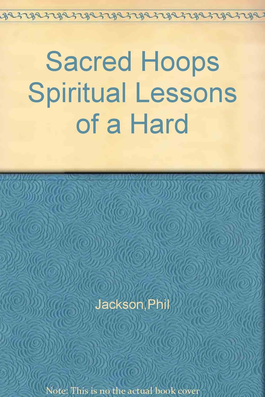 Sacred Hoops Book