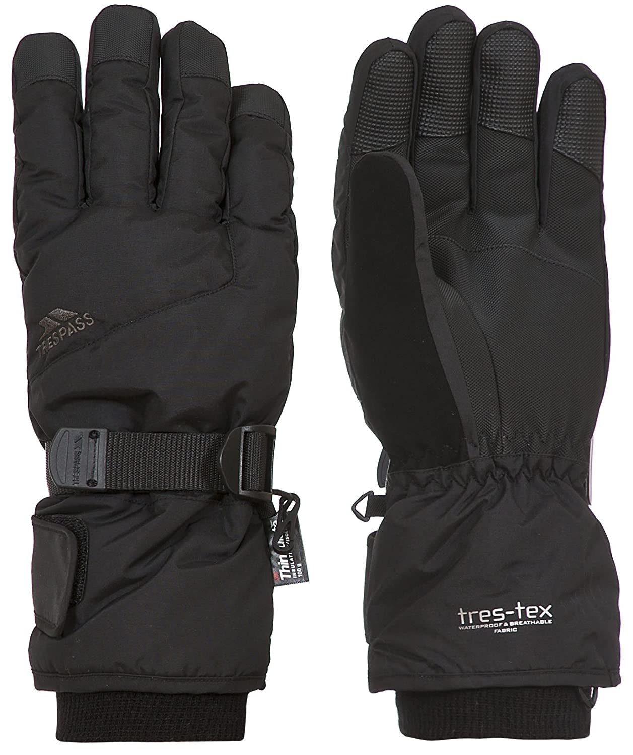 Trespass Damen Ergon Ii Handschuhe
