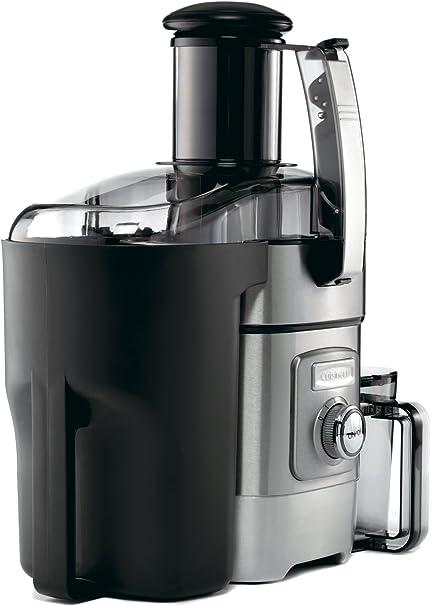 Cuisinart CJE1000E - Licuadora (850 W, 5 velocidades): Amazon.es ...