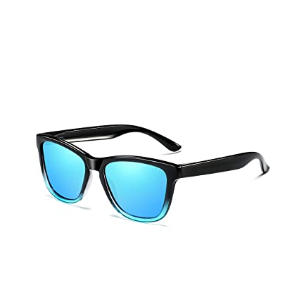 cc69bf98bc Image Unavailable. Image not available for. Color  DOKLY Cool Men Polarized  Sunglasses