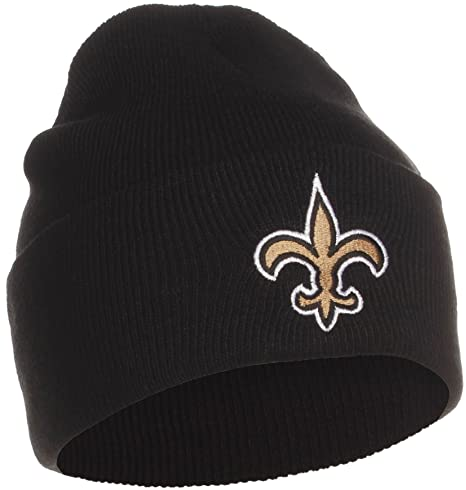 the latest a8fd9 07c65 ... clearance image unavailable. image not available for. color nfl  official licensed new orleans saints