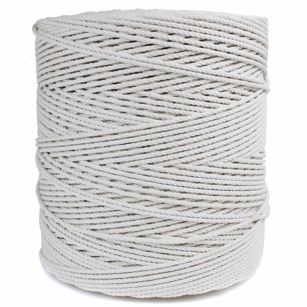 3//4 1 1//4 3//16 GOLBERG G Twisted 100/% Natural Cotton Rope 5//32 1 1//2 5//8 3//8 Several Lengths to Choose 3//16 7//32 1//4 5//16 3//8 1//2 5//8 3//4 1 1 1//4 Perfect for Macram/é Crafts 1//2 7//32 5//16 1 1//4