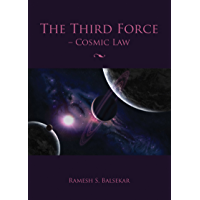 The Third Force (English Edition)