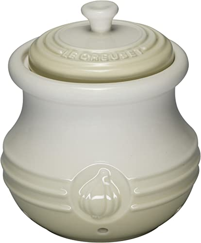 Le Creuset Garlic Keeper