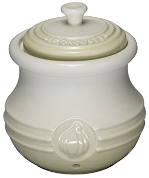 Le Creuset Dune Garlic Keeper