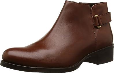 Bata 6943159, Botines para Hombre, Tan, 35 EU: Amazon.es: Zapatos y complementos