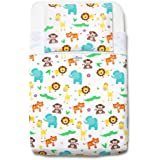 Niimo Next to me Sabanas set de sábanas (3 piezas) 100% algodón para cuna de colecho Lullago Kinderkraft UNO Cullami Cam…