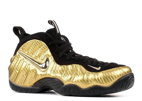 Nike AIR Foamposite Pro 624041 701 Size 9.5 :