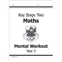 Parsons, R: KS2 Mental Maths Workout - Year 3