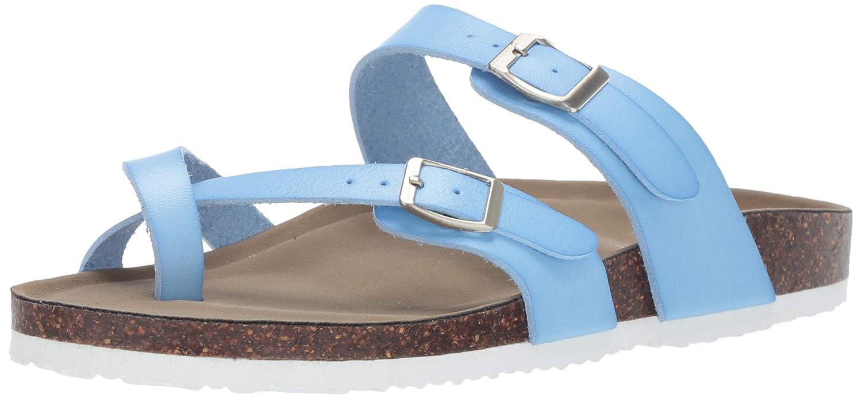 47db434249b Madden Girl Women s Bryceee Slide Sandal  Amazon.co.uk  Shoes   Bags