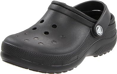 158110bb6 Crocs Boundless Lined Clog (Toddler Little Kid)