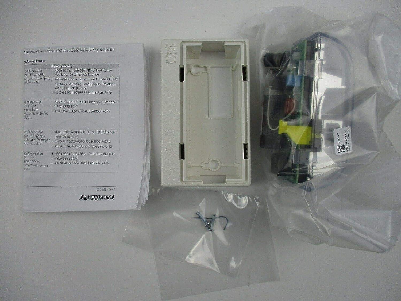 NEW SIMPLEX 4905-9914 SYNCHRONIZED MODULE