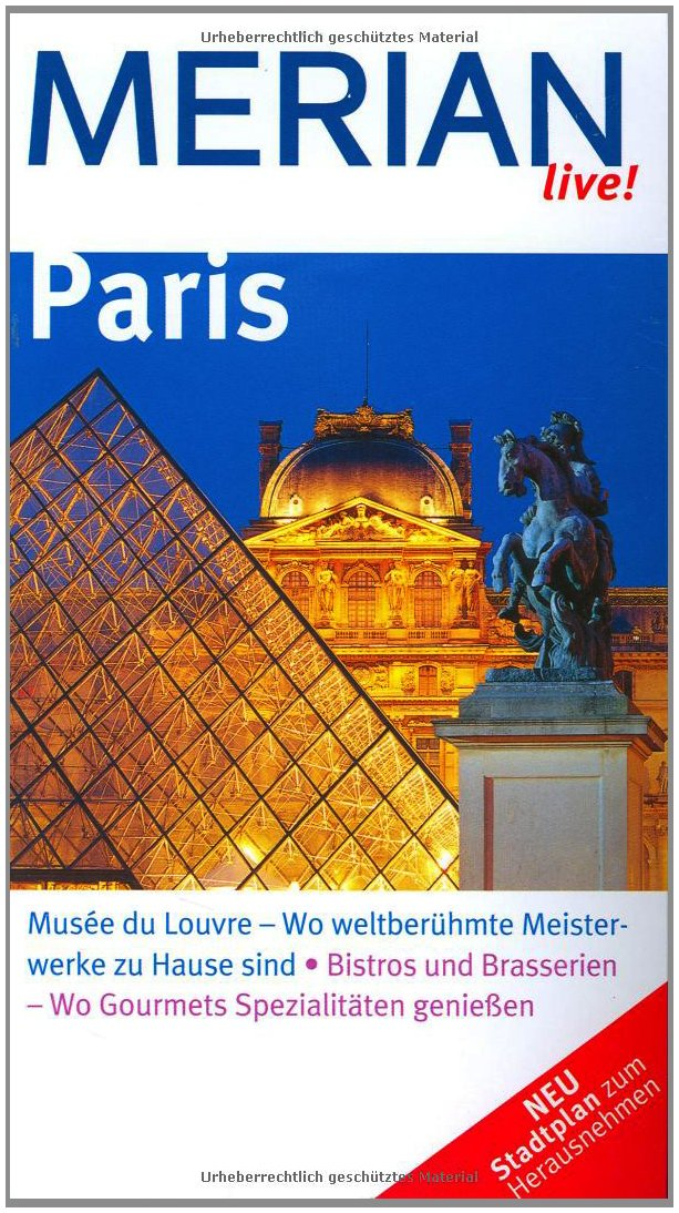 Paris (Merian live)