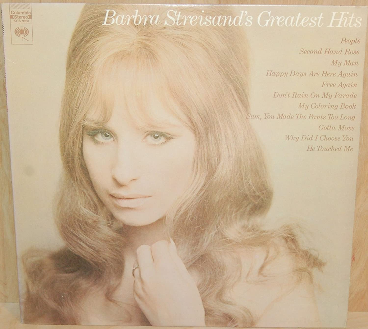 The coloring book barbra streisand - The Coloring Book Barbra Streisand 18