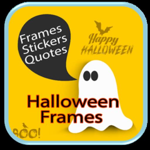 Halloween Photo Frames -