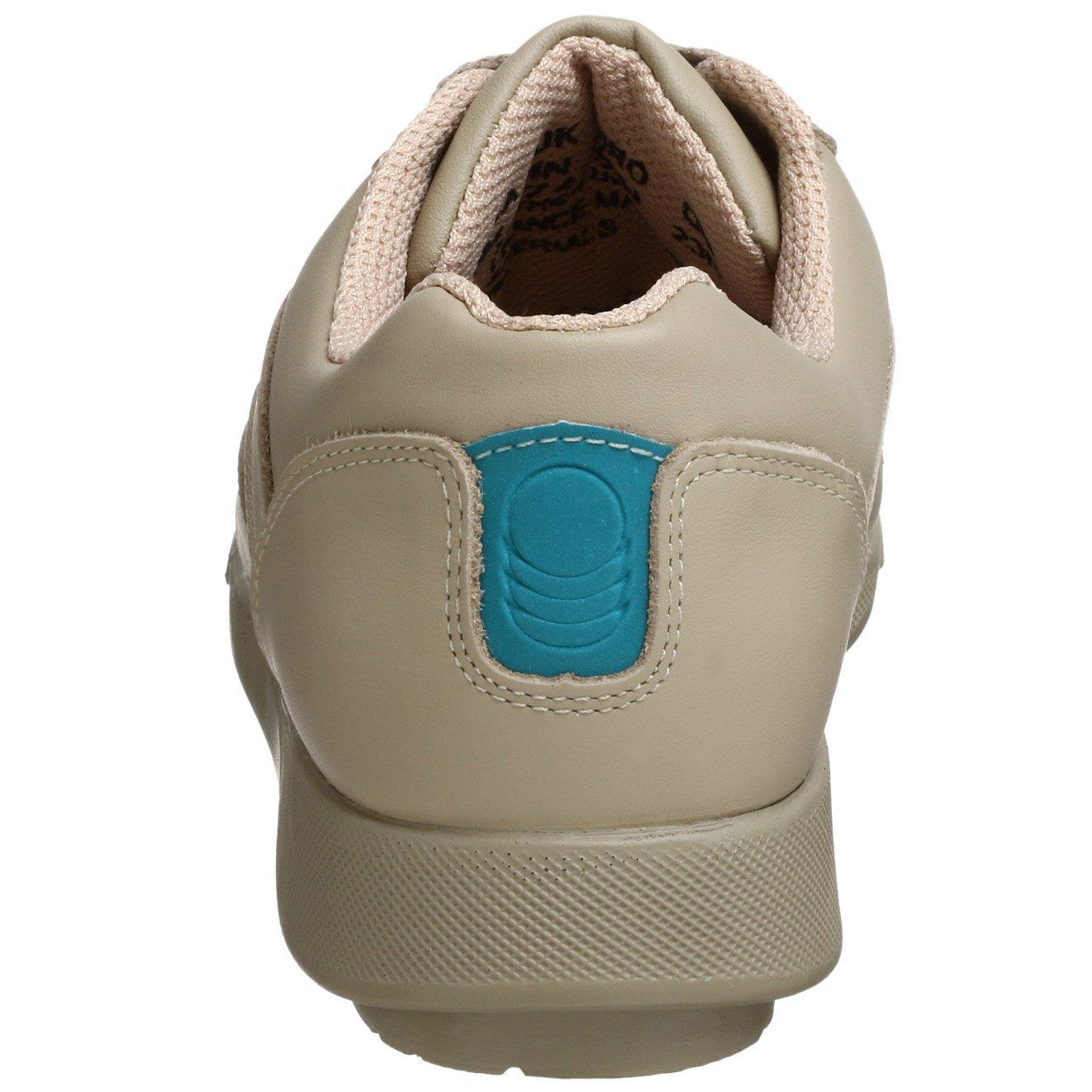 Hush Puppies Women's Upbeat US Stone Sneaker B001AX0GUA 8.5 B(M) US Stone Upbeat 053675