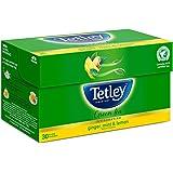 Tetley Green Tea, Ginger Mint & Lemon, 30 Tea Bags
