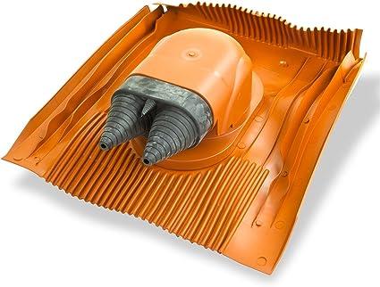 di attuazione del tetto EPDM, Cavo di attuazione tubo di attuazione manicotto tubo