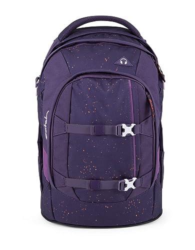 a498f57078a0a Satch Pack Sprinkle Space Schulrucksack Set 5tlg.  Amazon.de  Schuhe ...