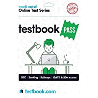 Testbook.com Pass - 7 Day Free Subscription (Email Delivery in 2 Hours - No CD) [Enter code FREE7DAYS at Checkout]