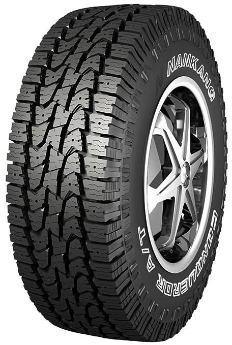 Amazon Com Nankang At 5 Conqueror A T All Terrain Radial Tire