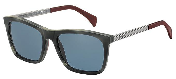 Tommy Hilfiger TH 1435/S 8F Gafas de sol, Greyhvn Ruth, 55 ...