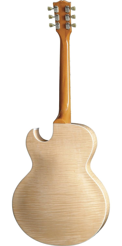 Gibson es-175 Classic - Guitarra eléctrica, color natural: Amazon.es: Instrumentos musicales