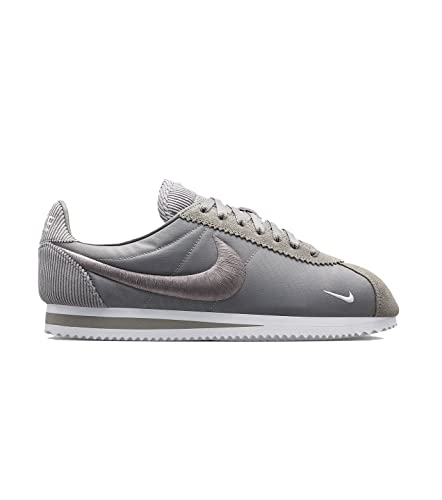 outlet store f1fbc 73f91 nike classic cortez SP mens trainers 789594 sneakers shoes Canyon Grey Canyon  Grey-white 8.5 D(M) US  Amazon.in  Shoes   Handbags