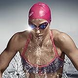 Speedo Women's Vanquisher 2.0 Mirrored Swim