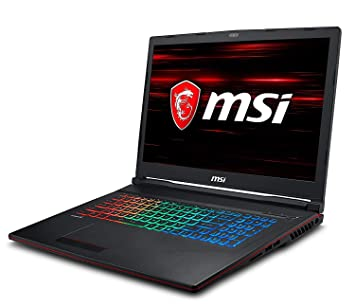 "MSI GP73 Leopard 8RE-658XES - Ordenador portátil Gaming 17.3"" FullHD (Intel Core"