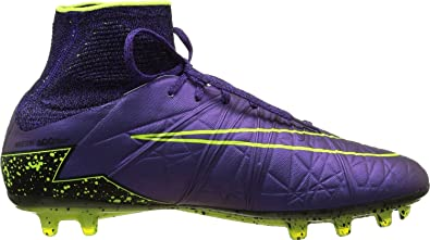 Amazon.com: NIKE Hypervenom Phantom II FG Mens Firm-Ground ...