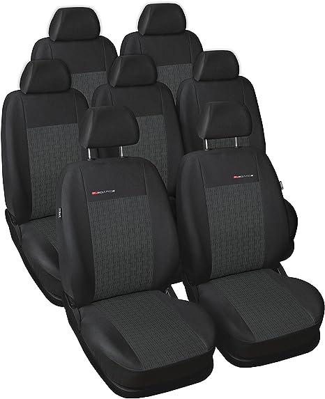 Sharan 7 Sitze 95 03 Sitzbezüge Sitzbezug Schonbezüge Elegance 1 Auto