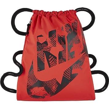 Gmsk Cuerdas Nike Bolsa De Nk max Naranja Heritage Orange Hombre Xw7qHw