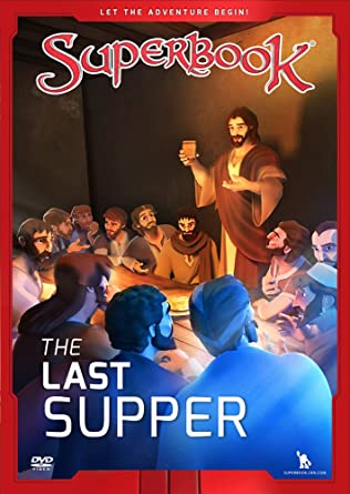 The Last Supper: The King of Kings Becomes the Servant of All