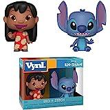 FUNKO VYNL: Disney - Lilo & Stitch