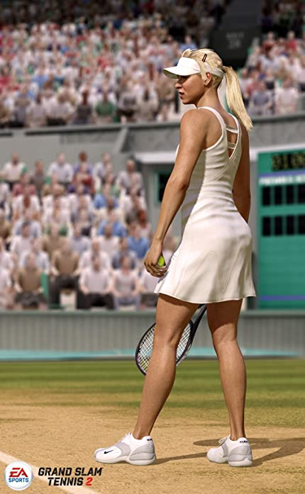 Tennis Game Pc Ware