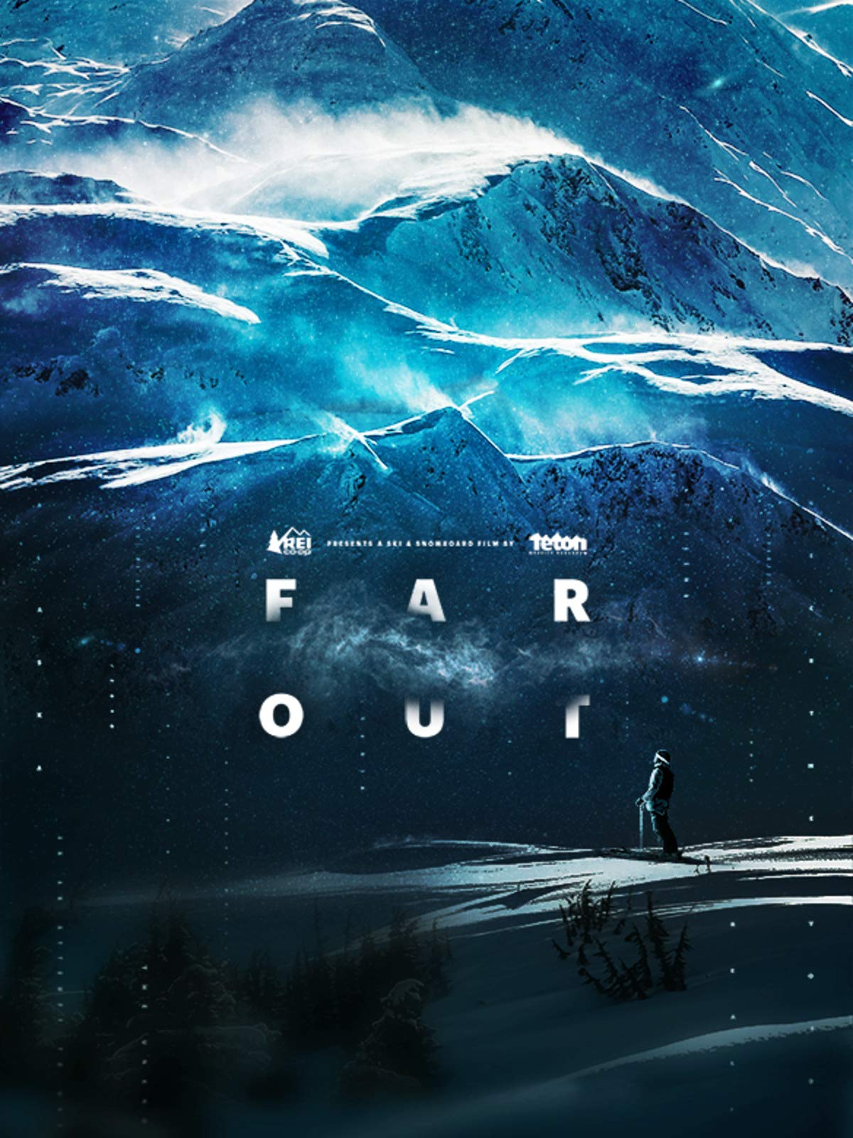 Far Out on Amazon Prime Video UK