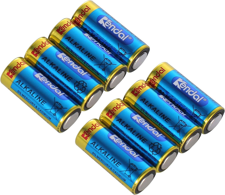 Kendal Leistungsstarke Quecksilber Und Cadmium Freie Kamera