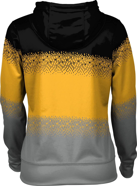 Drip School Spirit Sweatshirt University of Wisconsin-Milwaukee Girls Pullover Hoodie