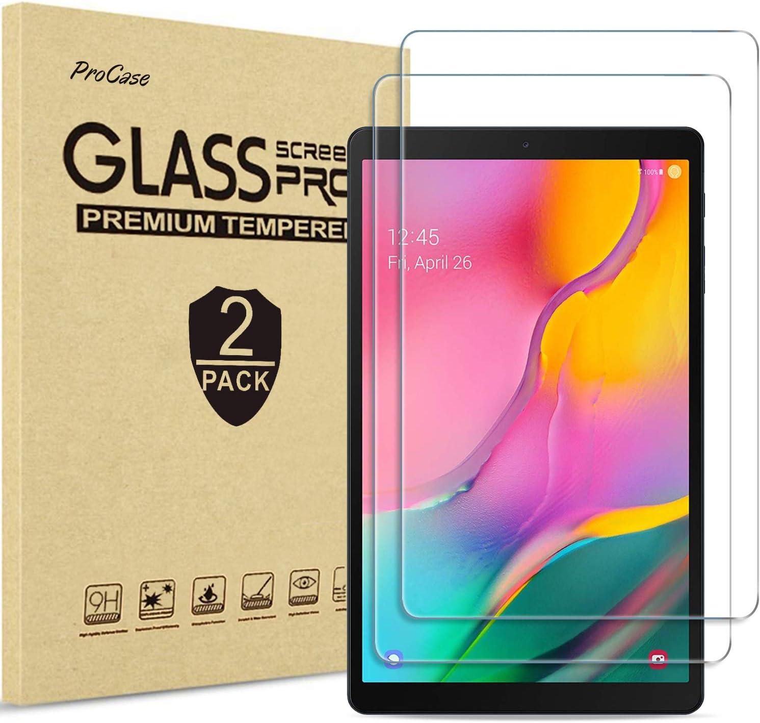 protector para Galaxy Tab A 10.1 2019 SM-T510 T515 T517