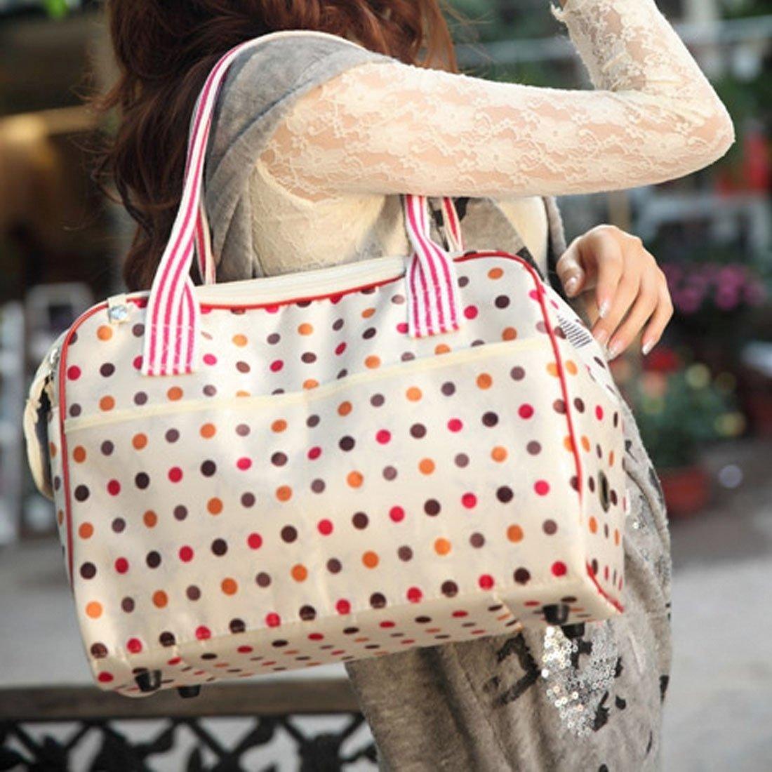 Hc5202c YongYeYaoBEN Shoulder Bag for Cat Dog and oher Pets Medium Portable Pet Handbag, Size 40  28  17cm (SKU   Hc5202c)