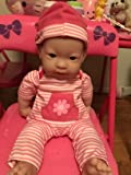 Cute Asian Baby Doll Regardless of Mix up
