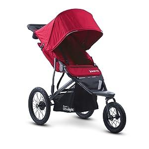 Best Swivel Wheel Stroller